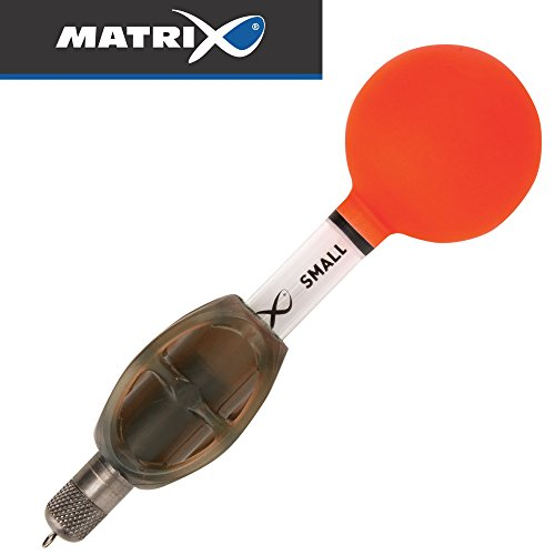 Fox Matrix Impact Bagging Waggler - Angelpose mit Futterkorb, Pose mit Feederkorb, Feederangeln an der Wasseroberfläche