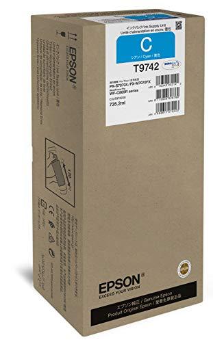 Epson T9742 Cyan C13T974200