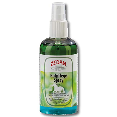ZEDAN Hufpflege Spray - 4 in 1, 275 ml