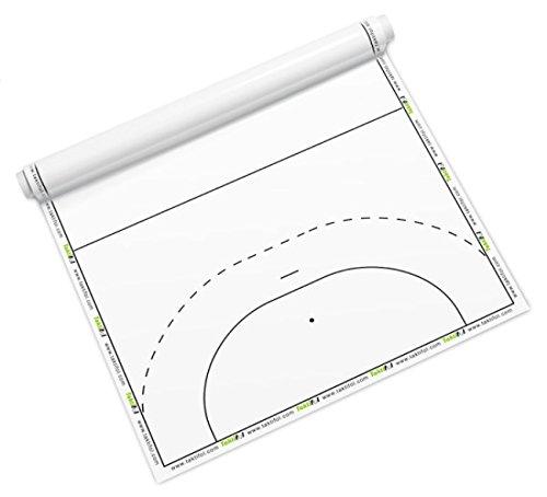 Taktifol Taktikfolie für Handball