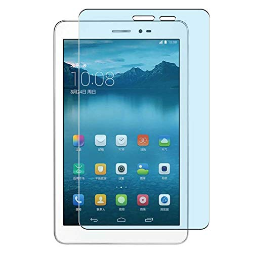 Vaxson 2 Stück Anti Blaulicht Schutzfolie, kompatibel mit Huawei Honor t1 s8 – 701 u 701 W 8.0