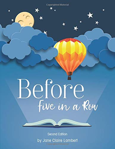 Before Five in a Row: Second Edition
