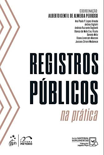 Registros Públicos na Prática
