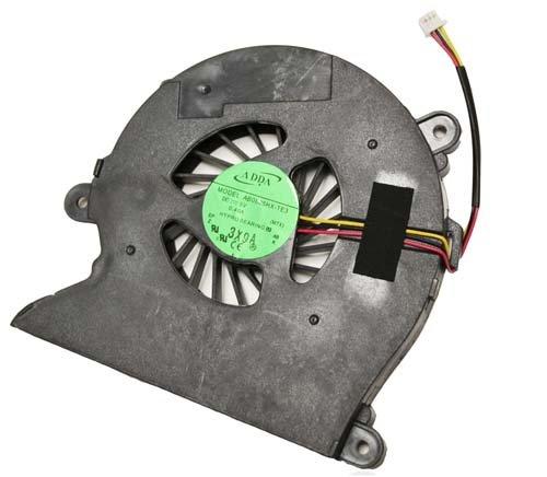 Nuevo portátil ventilador de la CPU para Clevo M770SU