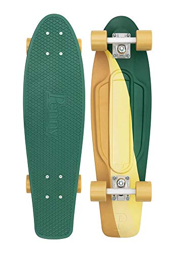 PENNY skateboard(ペニースケートボード)27inch GRAPHICS OPENROAD COLLECTION SWIRL