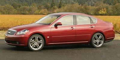 ... 2007 Infiniti M45 Sport, 4-Door Sedan ...