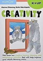 Kindergarten Creativity (Kumon Thinking Skills Workbooks)