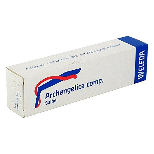 Archangelica Comp. Salbe, 25 g