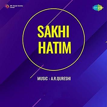 Sakhi Hatim (Original Motion Picture Soundtrack)