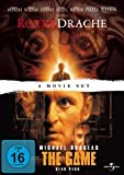 Roter Drache & The Game (2 Movie Set) [Alemania] [DVD]