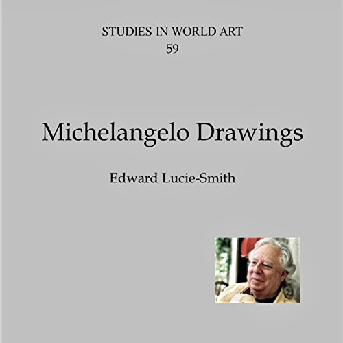 Michelangelo Drawings  By  cover art