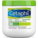 Cetaphil, Crema Idratante Viso e Corpo, Idratazione intensa per 24 ore, Ideale per Pelle Secca,...