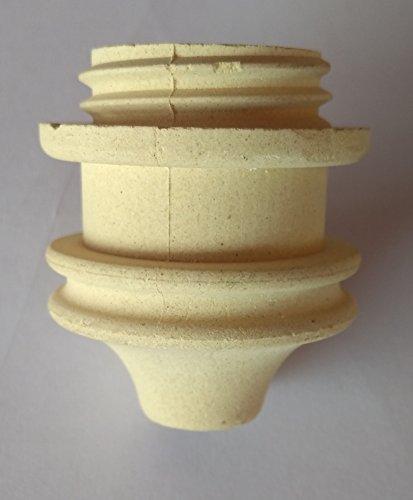 Tie-on/Clip-on Mantle Burner Nose for Paulin/Humphrey/Mr Heater Lights SKU BN8003