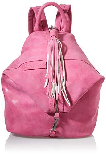 Fritzi aus Preussen Damen Fritzi Marit Backpack Medium Rucksack, Squeezy Pink, One Size