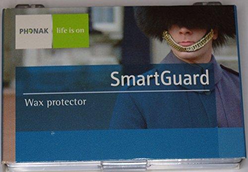 Phonak Smart Guard Wax Protector by Phonak