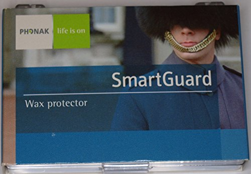 Phonak Smart Guard Wax Protector by Phonak