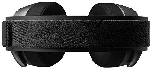 SteelSeries Arctis Pro Wireless – Drahtlos Gaming-Headset – hochauflösende Lautsprechertreiber – kombiniertes Funksystem (2,4 GHz & Bluetooth) - für PS5, PS4 und PC – Schwarz