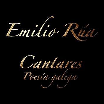 Cantares (poesÍa Galega)