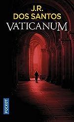 Vaticanum de José Rodrigues DOS SANTOS