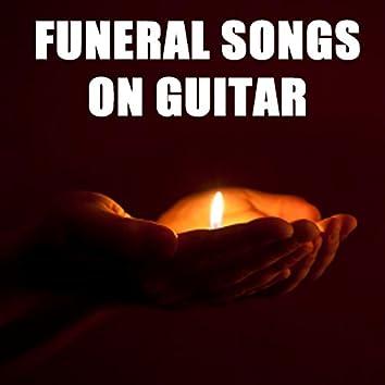 Funeral Songs on Guitar