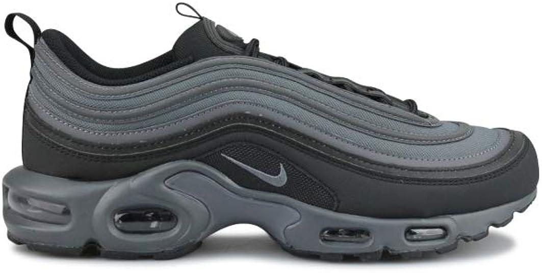 Nike Air Max Plus 97 Noir Cd7859-001 : Amazon.fr: Chaussures et Sacs