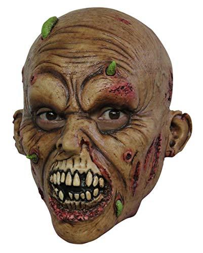 Masque Maden Zombie Child
