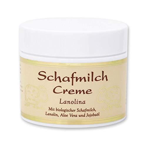 Florex Schafmilchcreme Lanolina, 60 ml