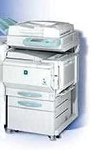 Minolta CF1501 Paper Copier Laser Printer Plotter Print Business Scanner Computer pc Desktop Office Architect Copy Machine Prints Work Designer Design