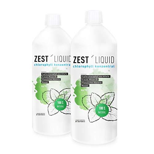 Muntendorf KG -  2x Liquid