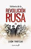 Historia de la Revolución Rusa (ENSAYO)