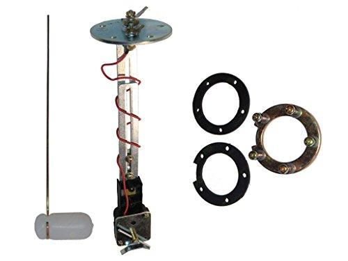 Schwimmer-Tankgeber 6 bis 48 Volt, 10 bis 180 Ohm