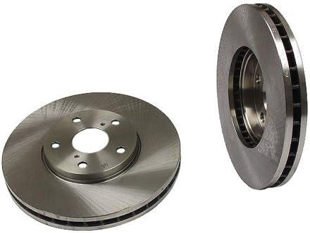 Brembo 25555 Front Max Bargain sale 47% OFF Rotor Disc Brake