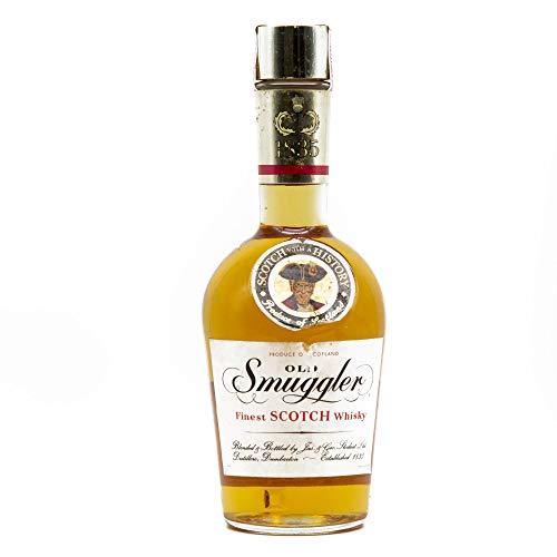 Old Smuggler Whisky 1974