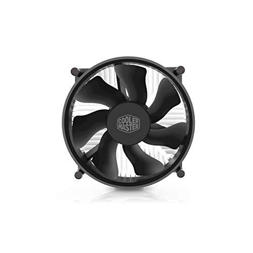 Cooler Master i50 空冷CPUクーラー [Intelソケット対応] FN1174 RH-I50-20FK-R1