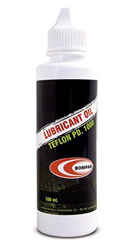 BOMPAR ACE108 Aceitera, Unisex Adulto, Blanco, 100 ml