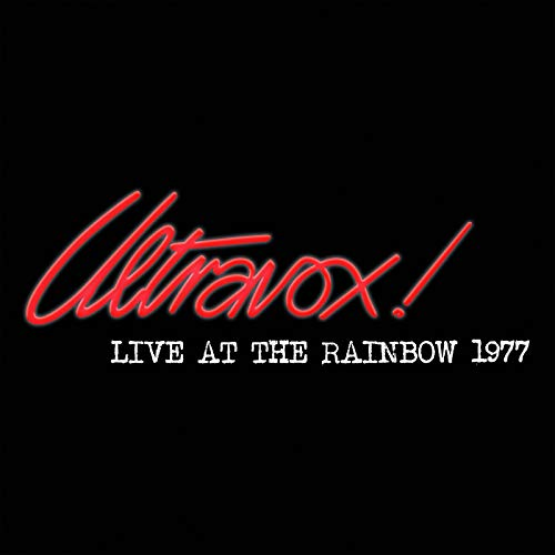 TV Orphans (Live At The Rainbow Theatre, London, UK / 1977)