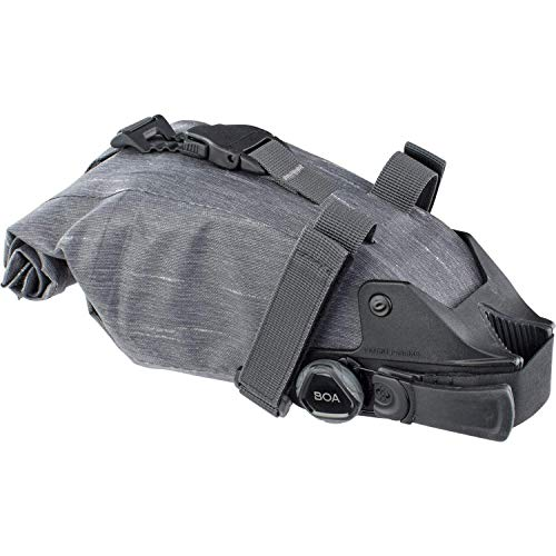 EVOC SEAT PACK BOA Bags, Carbon Grey, M
