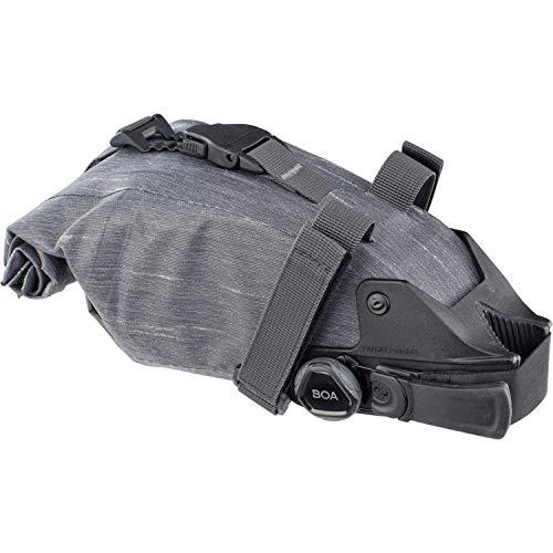 evoc Seat Pack Boa Bags, Unisex Adulto, Gris, Medium