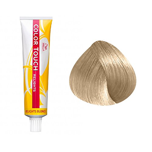 Wella color touch rel blond /03 natur-gold