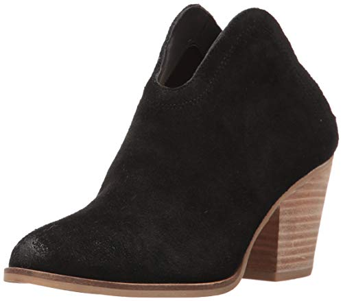Chinese Laundry Women's Katharine Mule, Black Suede, 10 M US