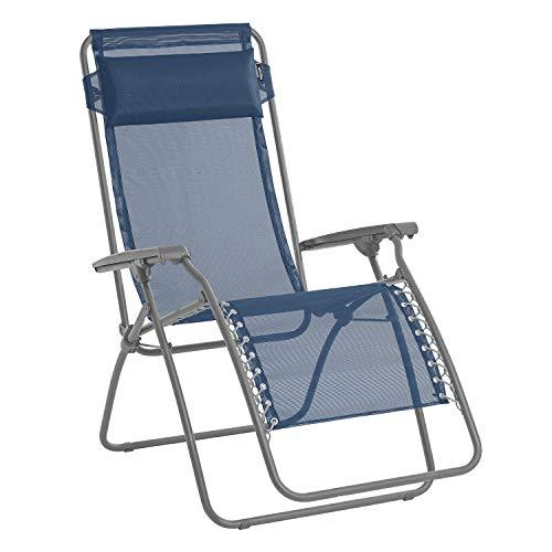 chaise lafuma auchan