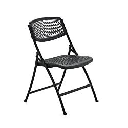 Multipurpose comfortable folding chairs