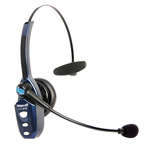 BlueParrott Bluetooth Headset with Micro USB Charging...