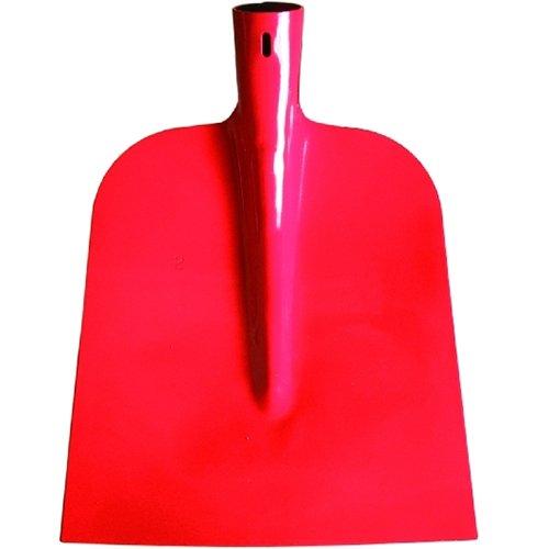 HaWe BRD Pelle à Bois Rouge 27 x 25 x 5 cm