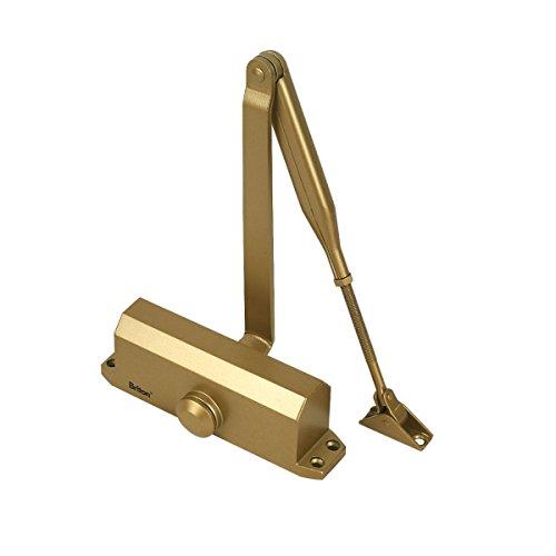 Briton 121CE Überkopf Türschließer Gold