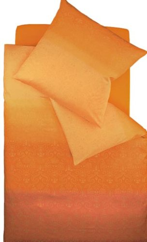 fleuresse Bettwsche 101991-3, 135x200 cm asia Mako Satin, 100{34831cf452f67664620b78463fa59e32034f46960c0d9f0ea7c6de984dad81b0} Baumwolle, mit Reiverschluss