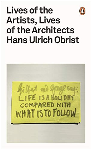 Lives of the Artists, Lives of the Architects (Penguin Design) (English Edition)