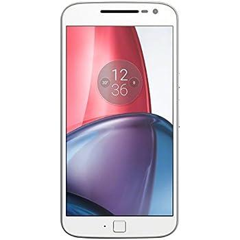 Motorola Moto G4 Plus - Smartphone libre Android 6 (5.5 Full HD ...