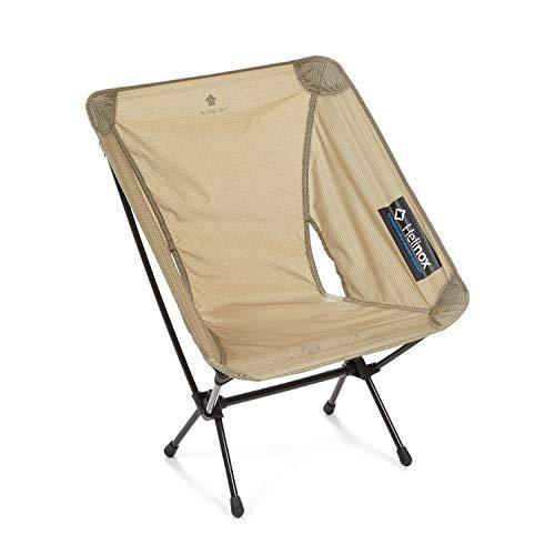 Helinox Chair Zero   Der leichteste jemals entworfene Stuhl ist der Gipfel des Designs und der Innovationskraft (Sand)