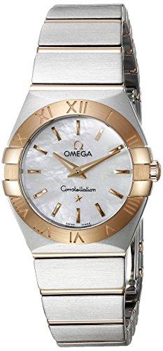 Omega 123.20.24.60.05.001 - Reloj